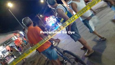 Photo of Hombre queda gravemente herido tras recibir disparo en un ojo