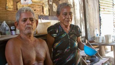 Photo of Pareja de adultos mayores que murió ahogada en Puntarenas eran muy queridos en la ciudad