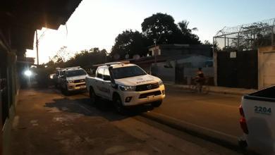 Photo of Hombre resulta herido tras riña en Fray Casiano