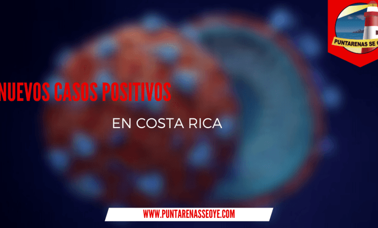 Photo of Costa Rica aumentan los casos de Coronavirus