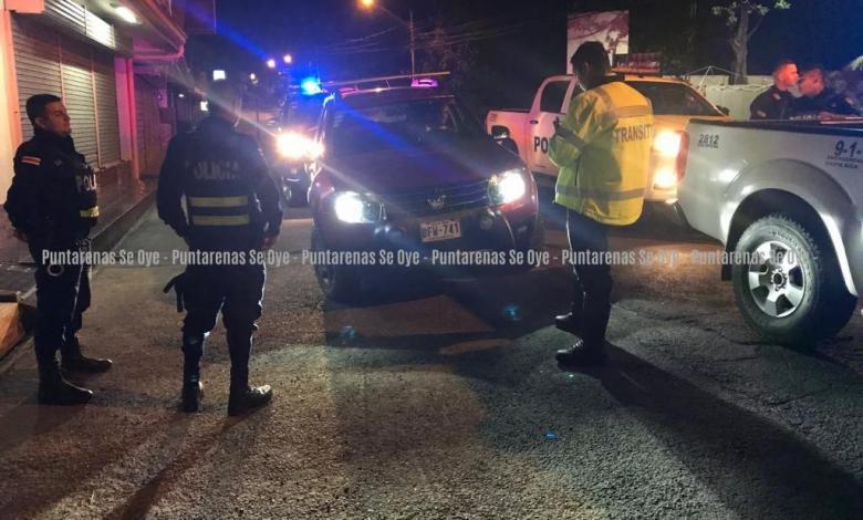 Photo of Restricción vehícular será de 8 pm a 5 am los fines de semana
