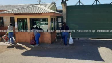 Photo of Cierre de centros penitenciarios a visitas se prolongará durante la siguiente semana