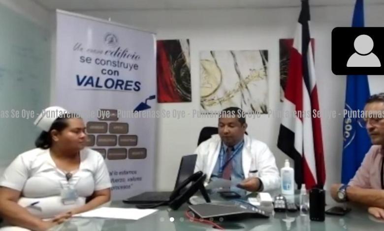 Photo of Hospital de Puntarenas lanzó una herramienta interna de comunicación para mantenerse informados