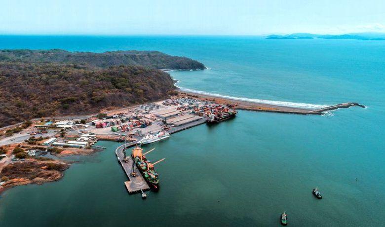 Photo of Puerto Caldera opera normalmente bajo estrictas medidas de higiene
