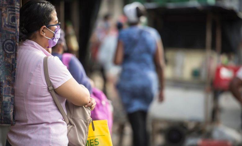 Photo of Nicaragua aumentó sus casos confirmados y muertes por COVID-19