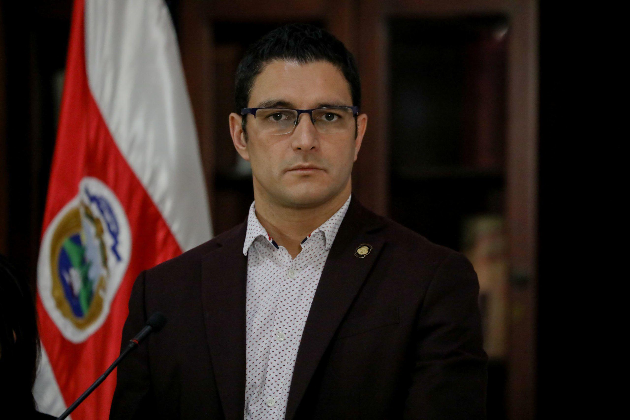 Photo of Falleció papá del Ministro de Salud