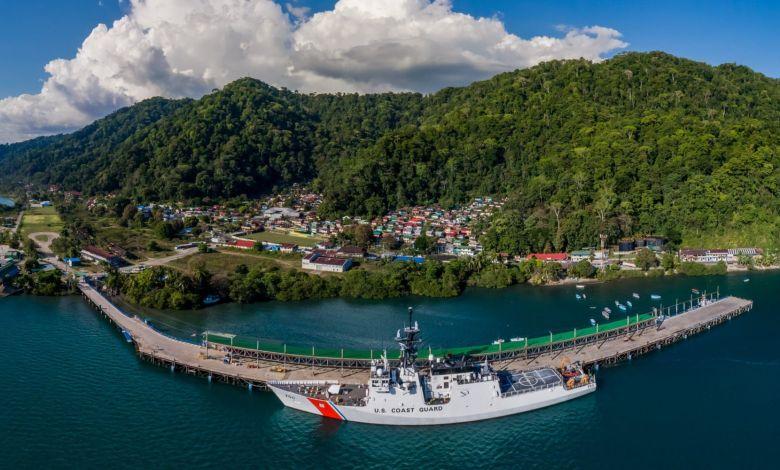 Photo of Muelle de Golfito brindará servicio de ferry entre Costa Rica y El Salvador