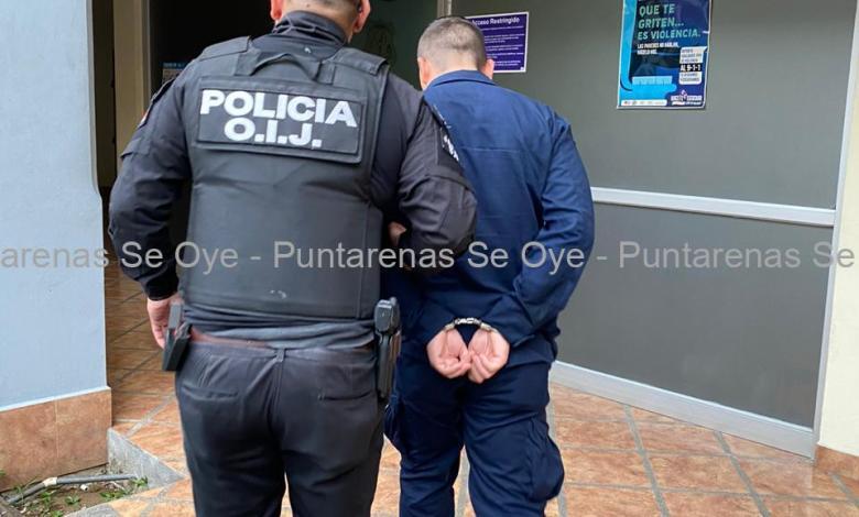 Photo of Policías que cobraron dinero en Jacó cumplirán medidas cautelares