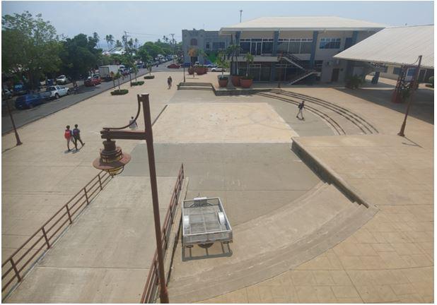 Plaza de Artesanos