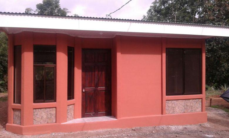 Photo of 61 familias de Miramar tendrán techo