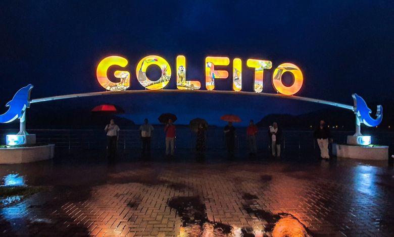Photo of Golfito estrena parador fotográfico