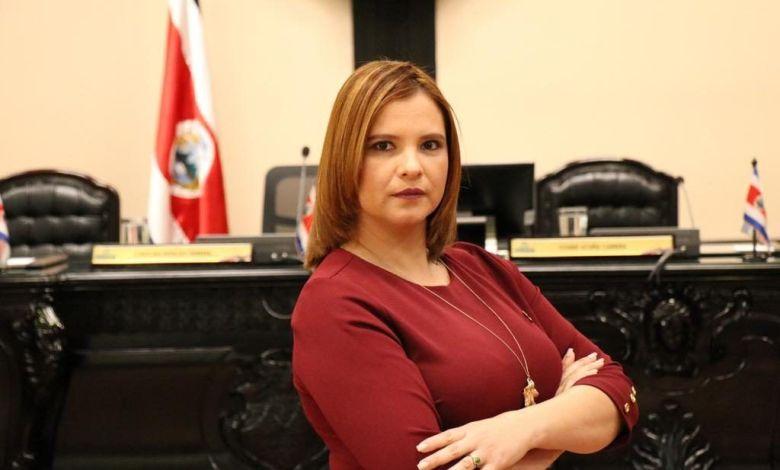 Photo of Carmen Chan: Los vecinos de Paquera solo piden que se les permita trabajar