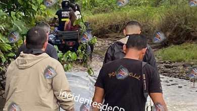 Photo of OIJ identificó cuerpo que fue hallado en Río Barranca
