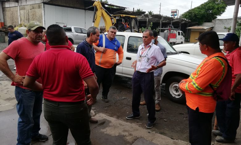 Photo of Municipalidad de Puntarenas en situación crítica