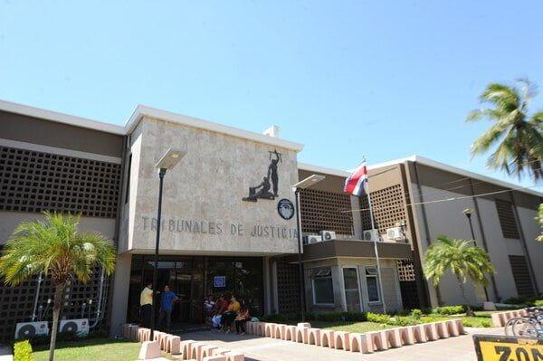 Photo of Funcionario de OIJ de Puntarenas dio positivo por covid-19