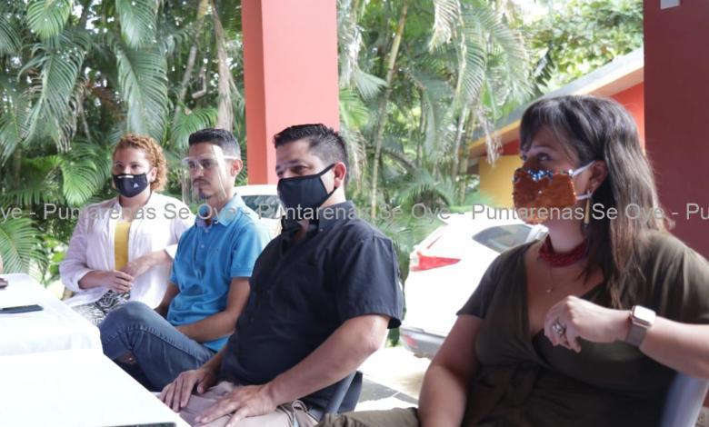 Photo of Carmen Chan: El pueblo de Cóbano necesita ser cantón.
