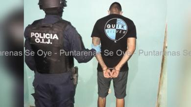 Photo of OIJ detiene sospechosos de asesinar a menor de edad en Puntarenas