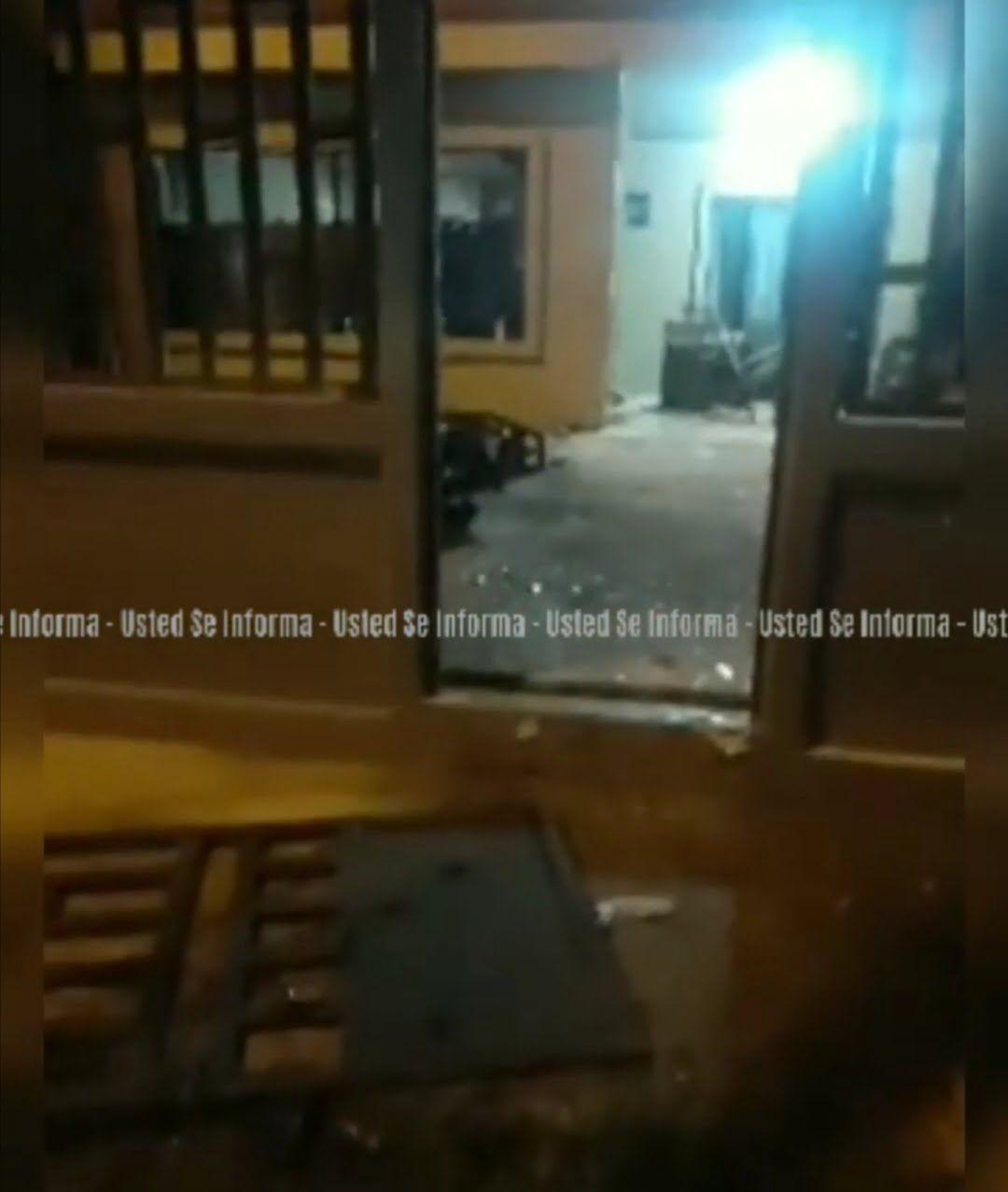 Photo of (VIDEO) Denuncian abuso de autoridad por Fuerza Pública en Puntarenas y esto respondió el Ministerio de Seguridad