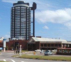 Terminal de Autobuses Punta del Este