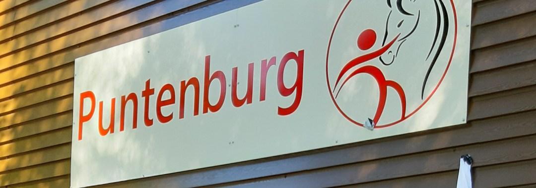 Nieuw logo Puntenburg
