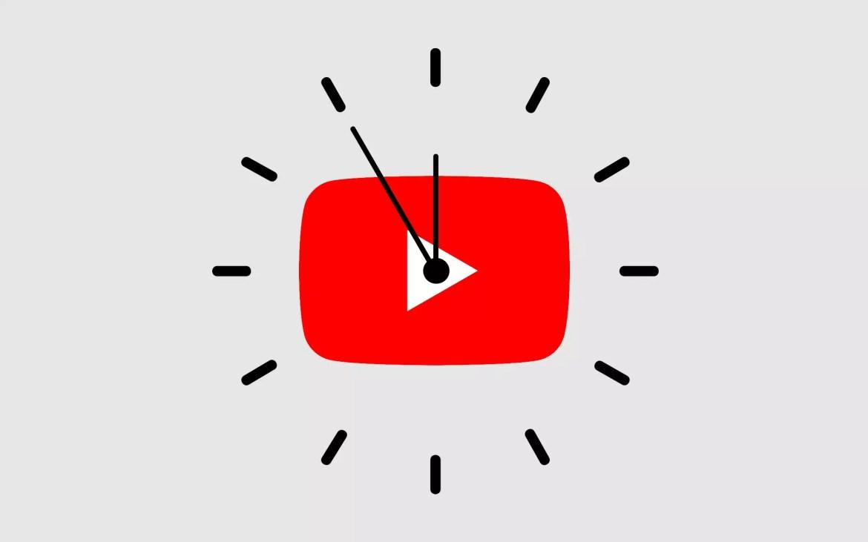 Il tempo passato su YouTube