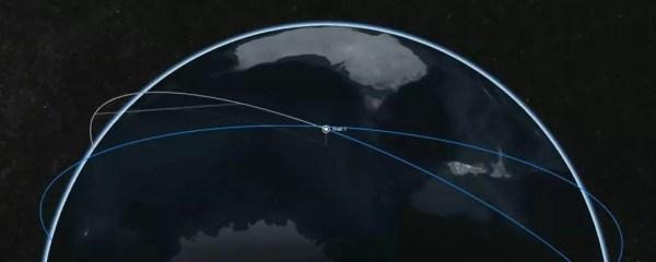 SpaceX Starlink: altri 60 satelliti da oggi sono in orbita