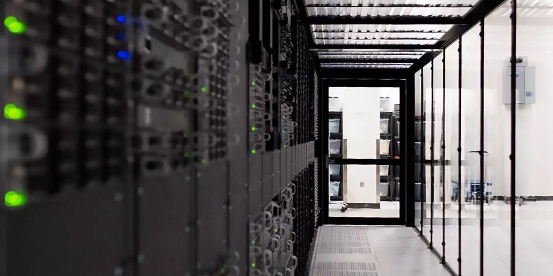 IBM, cloud