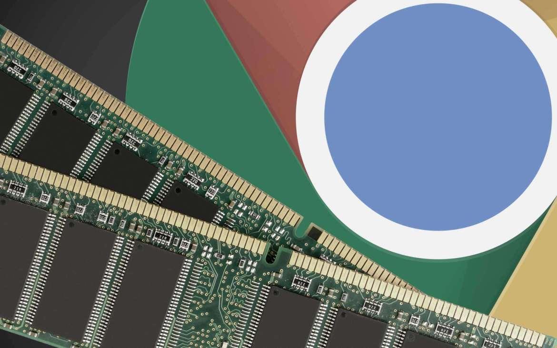 Chrome, RAM