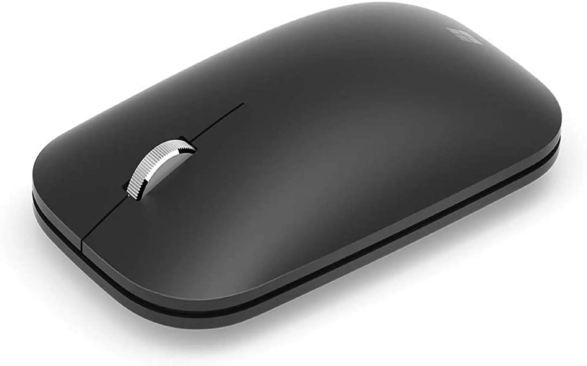 Surface Mobile Mouse Prime Day - 2
