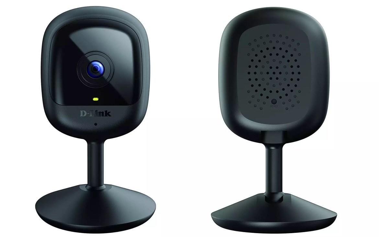 Telecamera Videosorveglianza Interna D-Link DCS-6100LH - 2