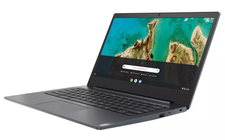 Portatile Chromebook Lenovo IdeaPad 3i - 2