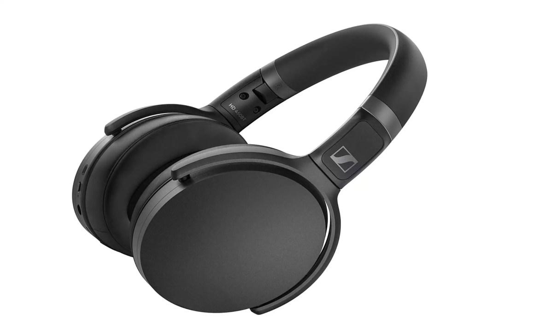 Cuffie Bluetooth Sennheiser HD 450BT Nero - 2
