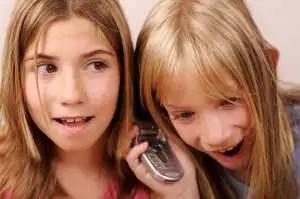 minori e telefonini