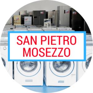 San Pietro Mosezzo