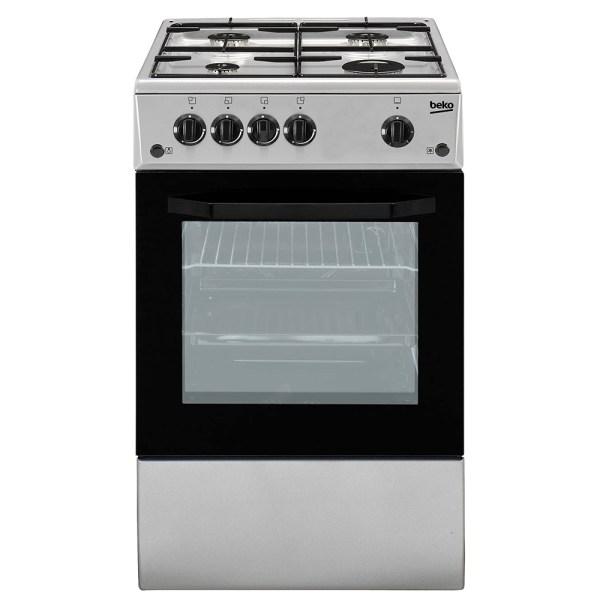 Cucina Beko 50x50 Silver mod. CSS42014FS