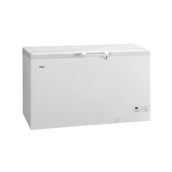 Congelatore a pozzo Haier 519lt con Display HCE519R
