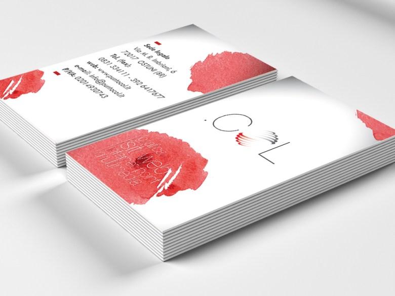 Progettazione e stampa
