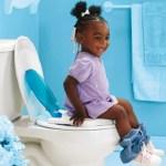 Togliere il pannolino: dieci consigli per farlo serenamente