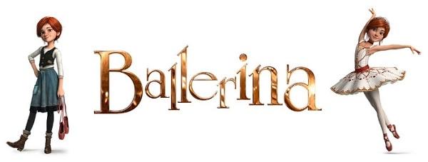 Ballerina Al Cinema Un Film Dedicato Alla Danza E Ai Sogni Punto