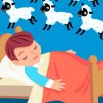 Giornata mondiale del sonno: troppi bambini dormono poco e male