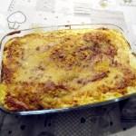 La ricetta delle Lasagne vere