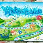WaterGame: il gioco che insegna a risparmiare l'acqua