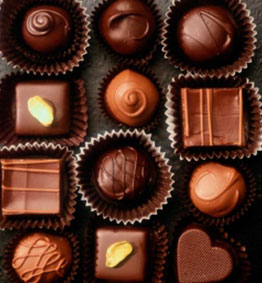 consegna a domicilio scatola di cioccolatini online