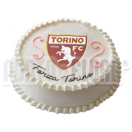 consegna a domicilio torta squadra del cuore Torino online