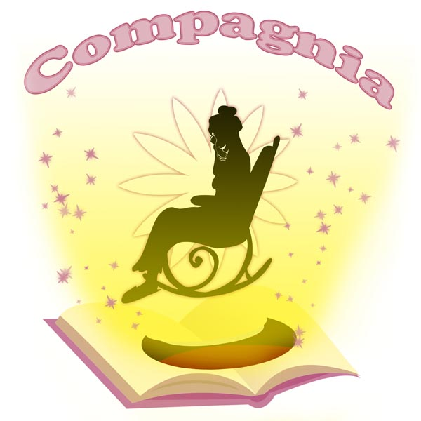 libro parlante compagnia puntoflora