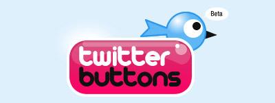 Iconos de Twitter