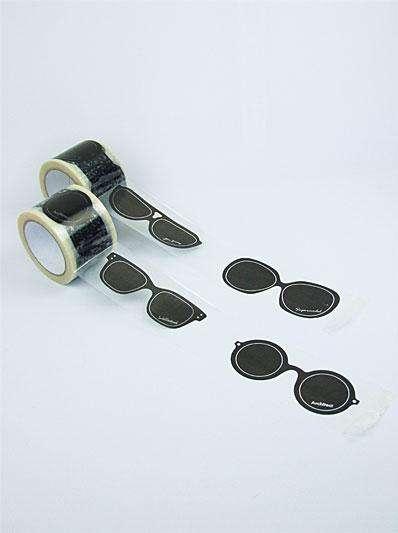 Gafas de sol desechables