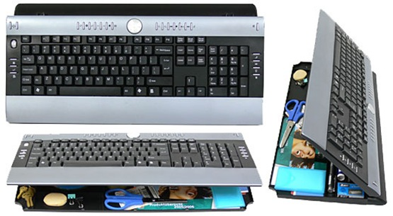 keyboard-organizer