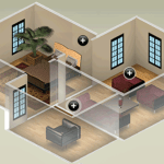 Crea planos 3D de tu casa, habitación u oficina