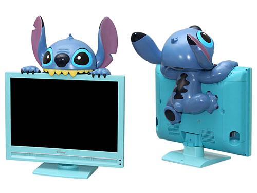 TV LCD de Disney